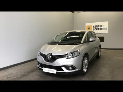 occasion Renault Scénic Blue dCi 120 EDC Business