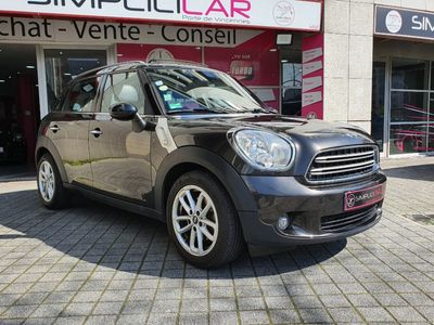 occasion Mini Countryman R60 D 112 ch Pack Chili