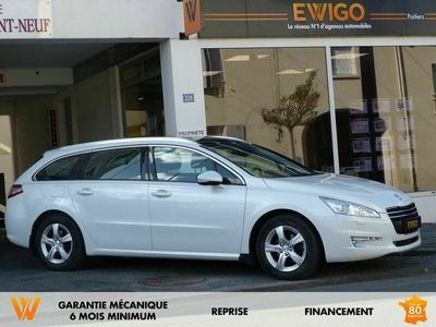 occasion Peugeot 508 SW 2.0 HDi 140ch FAP BVM6 Active