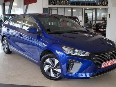 occasion Hyundai Ioniq Intuitive Hybrid 141 ch
