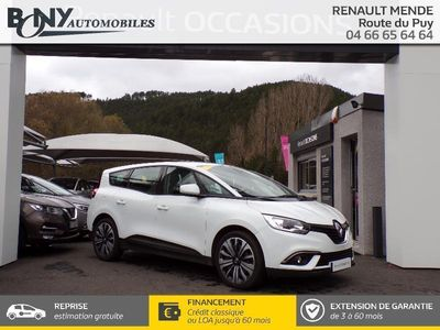 occasion Renault Grand Scénic dCi 110 Energy Life