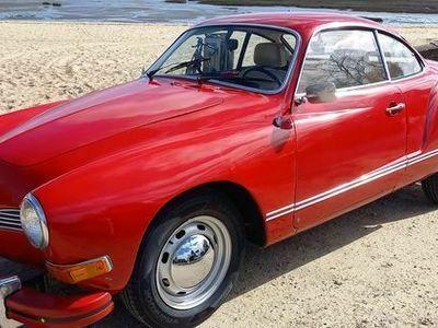 occasion VW Karmann Ghia 1972