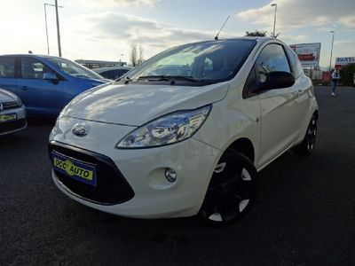 occasion Ford Ka (1.2 69 S et S White Edition)