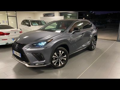 occasion Lexus NX300h 4WD F SPORT Executive Euro6d-T