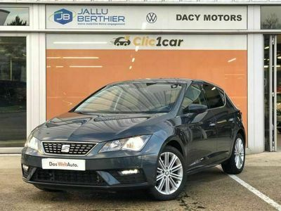 occasion Seat Leon XCELLENCE