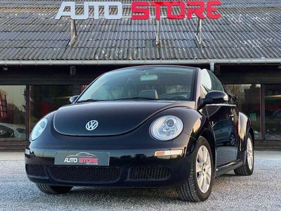 occasion VW Beetle New1.9 TDi CABRIOLET CUIR CLIMATISATION SG CHAUFFANTS