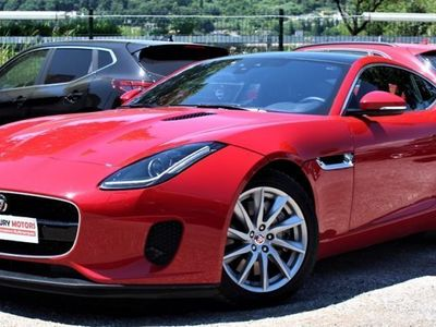 occasion Jaguar F-Type P 340 V6 COUPE PREMIERE MAIN