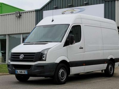 occasion VW Crafter 2.0 TDI 109 35 L2H2