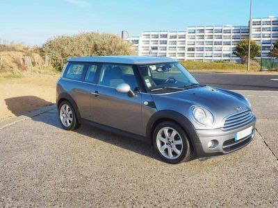 occasion Mini Clubman 1.6 D - 110