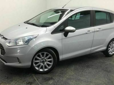 occasion Ford B-MAX 1.0 EcoBoost 100 S&S Edition