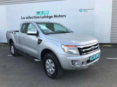 occasion Ford Ranger 2.2 TDCi 150ch Double Cabine Limited 4x4