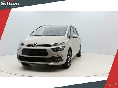 occasion Citroën C4 SpaceTourer Feel 7-places 1.2 puretech vti s&s 130ch