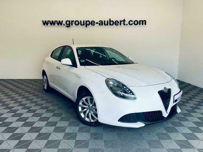occasion Alfa Romeo Giulietta 1.6 JTDm 120ch Stop&Start MY19