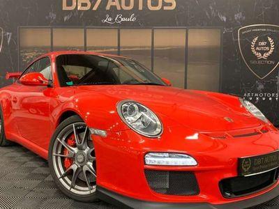 occasion Porsche 911 GT3 GT3