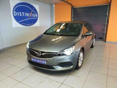 occasion Opel Astra 1.5 CDTI 122 BVA Elégance