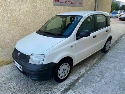 occasion Fiat Panda II 1.2 8V 69 TEAM/1ERE MAIN