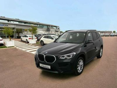 occasion BMW X1 F48 LCI xDrive 20d 190 BVA8 + GPS