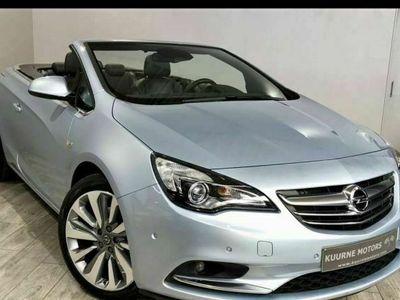 occasion Opel Cascada 2.0 CDTi Aut - Camera - Navi