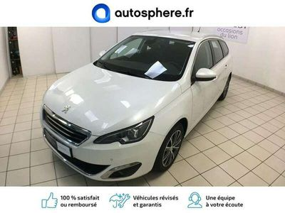 occasion Peugeot 308 SW 1.6 BlueHDi 120ch Allure S&S