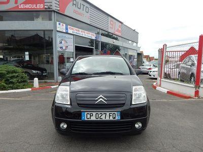 occasion Citroën C2 1.4i Virginmega