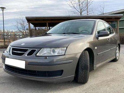 occasion Saab 9-3 1.9 TiD Vector FAP