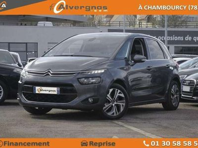 occasion Citroën C4 Picasso II 1.6 THP 165 S&S INTENSIVE EAT6