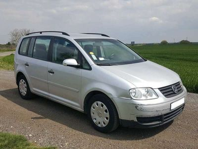 occasion VW Touran 1.9 TDI 90 EDITION ONE 7 PLACES