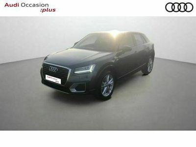 occasion Audi Q2 Sport S line 35 TFSI 110 kW (150 ch) S tronic