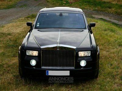 occasion Rolls Royce Phantom VII
