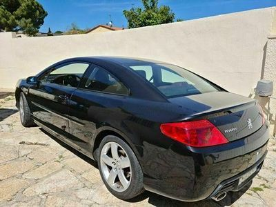 occasion Peugeot 407 Coupe 2.2e 16v Griffe
