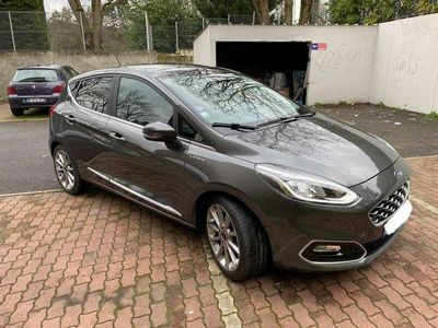 occasion Ford Fiesta 1.0 EcoBoost 125 ch S