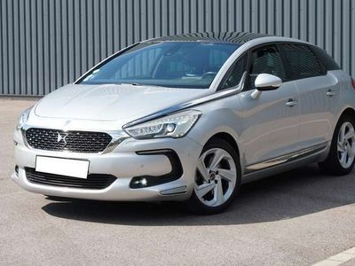 occasion DS Automobiles DS5 BlueHDi 180 S&S Sport chic