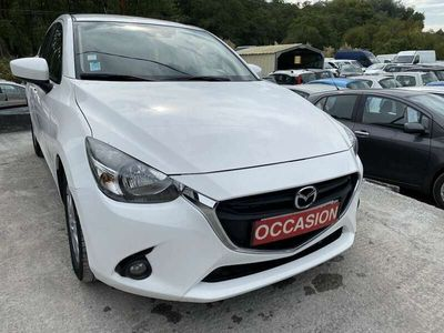 occasion Mazda 2 1.5 SKYACTIV-D 105 DYNAMIQUE