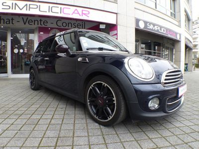 occasion Mini Clubman R55 D 112 ch Pack Red Hot Chili