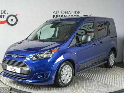 occasion Ford Tourneo Connect 1.5 TDCi Powershift Trend / 1eigenr / Airco / Handsfree