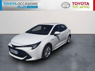 occasion Toyota Corolla 122h Dynamic MY20