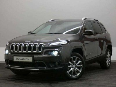 occasion Jeep Cherokee Limited 2.2 MJT 200 Auto 4WD