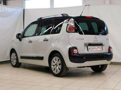 occasion Citroën C3 Picasso BlueHDi 100 Feel Edition