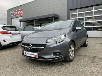 occasion Opel Corsa 1.4 90CH DESIGN 120 ANS START/STOP 5P
