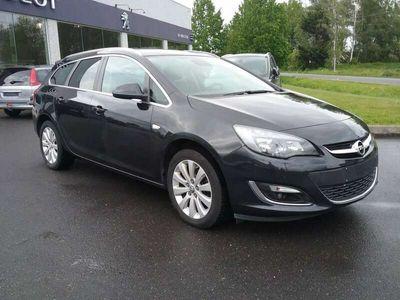 occasion Opel Astra 1.6 CDTi SPORTS TOURER - NAVI, AUT AIRCO, 1JR GAR