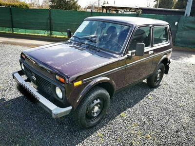 occasion Lada niva 4x4 - SUV 57000kms garantie 3 mois