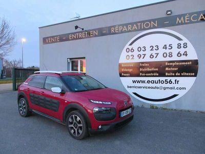 occasion Citroën C4 PURETECH 110 BUSINESS S&S