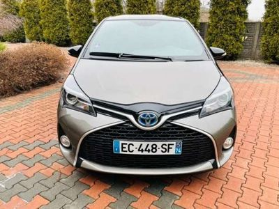 occasion Toyota Yaris 90 D-4D Active