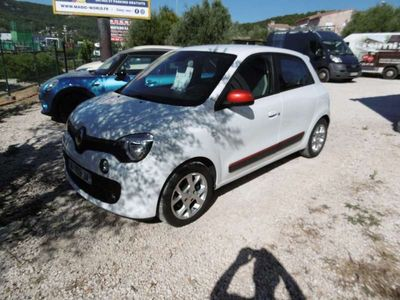 occasion Renault Twingo 0.9 TCE 90CV INTENSE