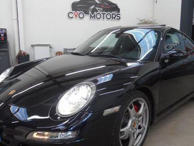 occasion Porsche 911 Carrera S 997 TYPE 3.8 355 CV BOITE MECANIQUE