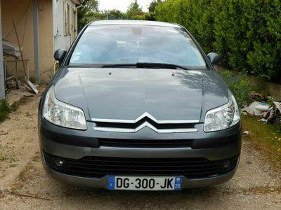 occasion Citroën C4 HDi 92 airDream