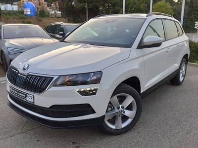 occasion Skoda Karoq 1.5 TSI 150 ch ACT DSG7 Business