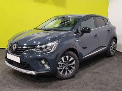 occasion Renault Captur E-Tech Plug-in 160 Intens
