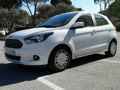 occasion Ford Ka 1.2 TIVCT 70 ESSENTIAL