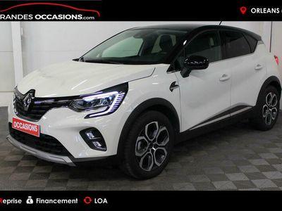 occasion Renault Captur TCe 100 Intens